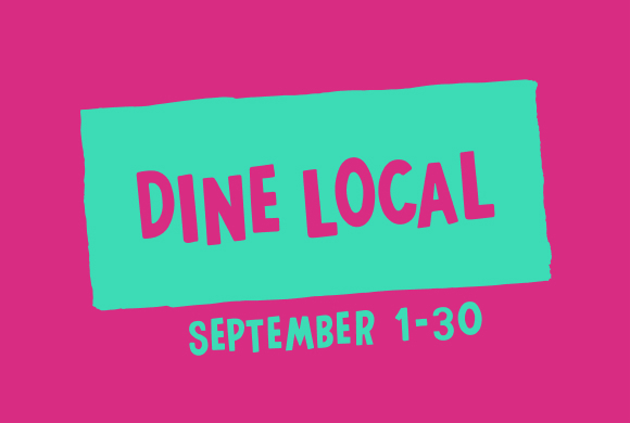 Dine Local - Dublin